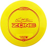 Discraft Limited Edition First Run Paul McBeth Signature Elite Z Zone Putt and Approach Golf Disc [Colors May