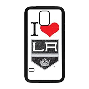 DAZHAHUI la kings Phone Case for Samsung Galaxy S5 BY RANDLE FRICK by heywan
