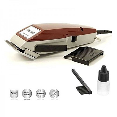 MOSER 1400 Classic Professional Hair Clipper / Trimmer 0.1mm