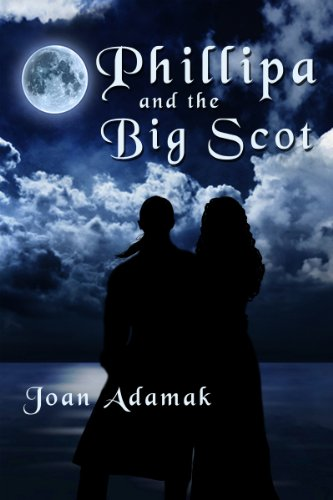 Book: Phillipa and the Big Scot by Joan Adamak
