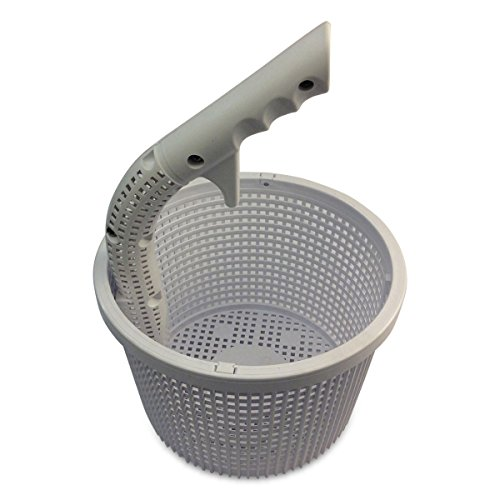 Skimmer Basket Handle (CMP Vented Handle FlowSkim Skimmer Basket 27182-300)