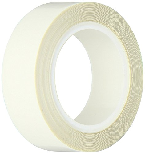 TapeCase 423-5 UHMW Tape Roll 1/2 in. (W) x 15 ft. (L) - Abrasion Resistant High Tack Acrylic Adhesive. Sealants and Tapes