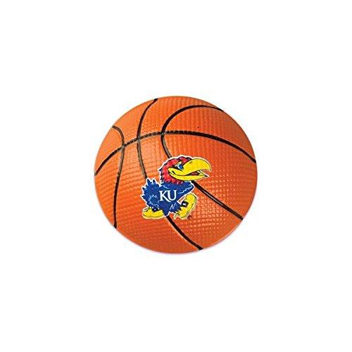 University of Kansas Basketball Poptop ~ Designer Cake Topper ~ LOOK!!!]()