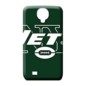 samsung galaxy s4 Abstact New Arrival series phone carrying skins new york jets