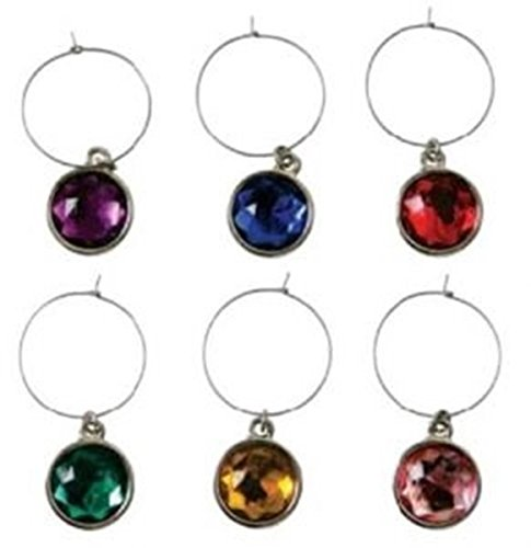 Multi Colored Dangle Identifying Charms Piece product image