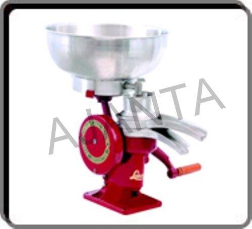 Hand Cream Separator - 6