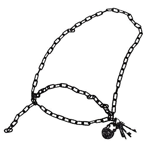 Uniton -- Pirate Chain with Lock & Keys (Add-On Costume -