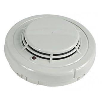 notifire sd-851e a Detector óptico convencional: Amazon.es: Industria, empresas y ciencia
