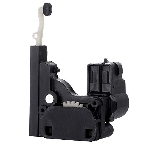 Fits For 2002-2006 CHEVROLET AVALANCHE 1500 2500 1996 CHEVROLET C1500 C2500 C3500 PICKUP 1996-2002 CHEVROLET EXPRESS 1500 2500 3500 Front / Rear Right Door Lock Latch And Actuator 16636560 - Door Actuator Lock Power Pickup