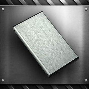 ACCLD Caja para Disco Duro USB3.0 SSD Carcasa Externa Externa de ...