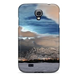 Perfect Highl Utah Case Cover Skin For Galaxy S4 Phone Case