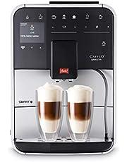 Melitta, koffiezetapparaat, Caffeo Barista T Smart F830-101 CAFFEO, 1,8 liter