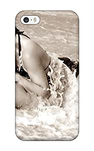 Iphone 5/5s Case Bumper Tpu Skin Cover For Feelings Lust Accessories