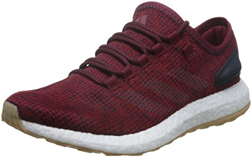 Rouge Chaussures Homme Pureboost Buruni maosno lino adidas de Course ap7fwqxn