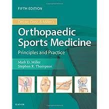DeLee & Drez's Orthopaedic Sports Medicine: 2-Volume Set, 5e