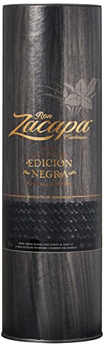 Zacapa Edicion Negra - 700 Ml 4 spesavip