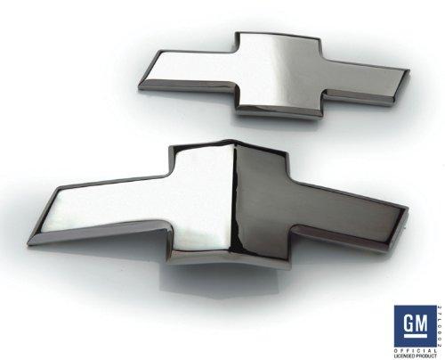 01 silverado bowtie - 2