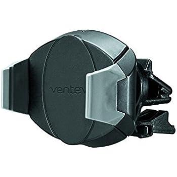 Ventev Wirelesspro Vent Mount Dock Wireless Charging Car Kit - Retail Packaging
