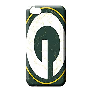 iphone 6 normal Durability Scratch-free Durable phone Cases mobile phone carrying skins green bay packers nfl football