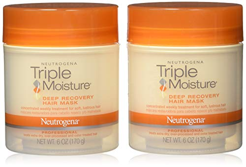 Neutrogena Clean Replenishing Deep Recovery Hair...