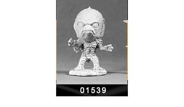 Amazon.com: Dark Heaven Legends Reaper Miniature - Gil ...