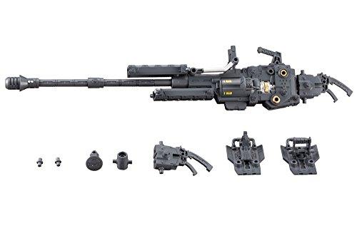 コトブキヤ M.S.G モデリングサポートグッズ ヘヴィウェポンユニット17 リボルビングバスターキャノン 全長約275mm NONスケール プラモデル