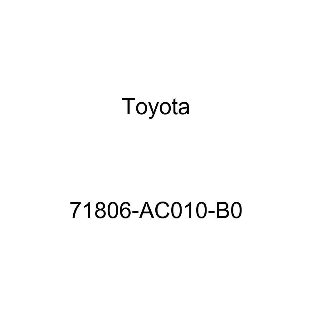 TOYOTA Genuine 71806-AC010-B0 Seat Cushion Shield