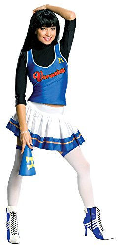 SALES4YA Adult-Costume Veronica Archie Comics Sm Halloween Costume - Adult Small -