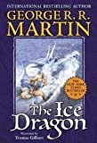 Book cover from The Ice Dragon by Yvonne Gilbert,R.R. Martin George George R. R. Martin