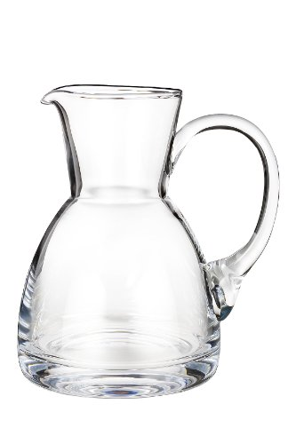 Marquis by Waterford Art of Mixology Vintage Versatile Pitcher, 44-Ounce (Water Waterford)