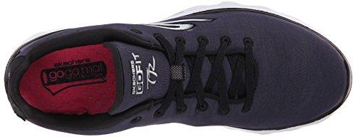 GOGA Skechers Mat Fitness Stellar Black Trainers Fit Sneaker Women's Go TR BznBr68