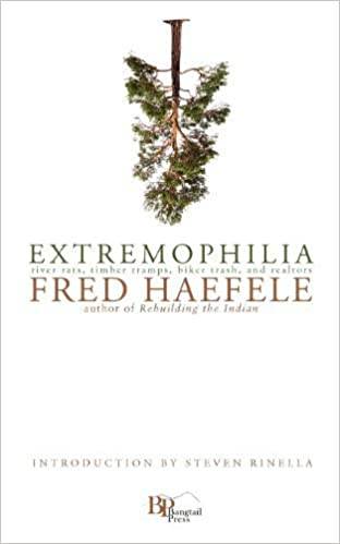 Book Extremophilia by Fred Haefele (2011-09-10)