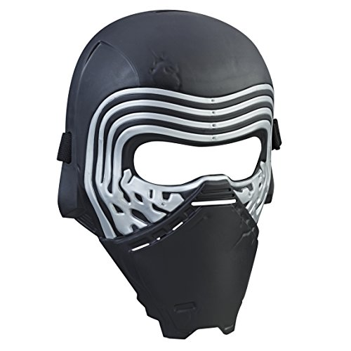 Star Wars: The Last Jedi Kylo Ren Mask -