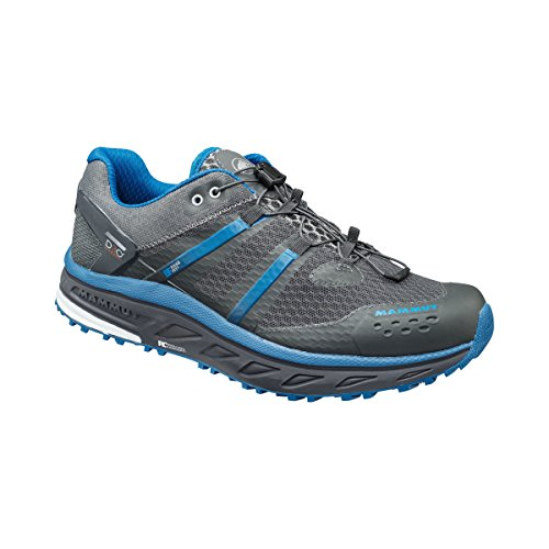 Mammut MTR 201-ll Max Low Men (Trail Running) GRAPHITE/DARK ATLANTIC