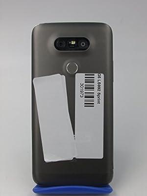 LG G5, LS992 32GB Titan (Sprint)
