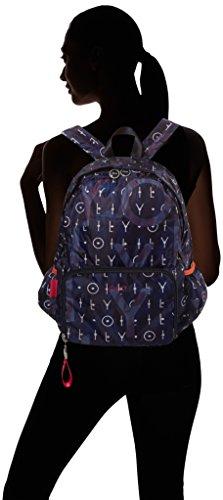 Dark Sacs Backpack Bleu Blue Lvz Enjoy à dos Oilily pg0Oxqt