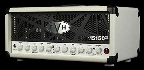 50w Tube Guitar Head (EVH 5150 III 50W Tube Guitar Amp Head)