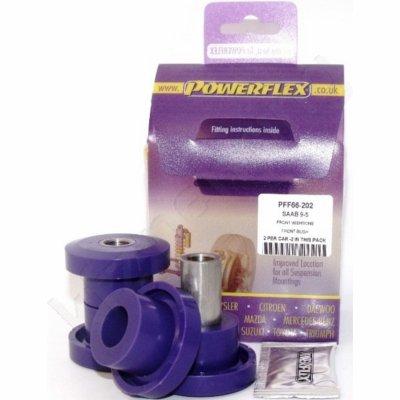 Powerflex 2x Vorderradaufh/ängung PU Buchse vorne PFF66-202