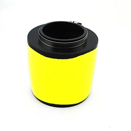 TC Motor Yellow Air Filter For Honda 4 Wheeler ATV Quad TRX450FM TRX400FW  TRX300FW TRX300 Foreman TRX300