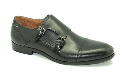 Martinelli Black Schuch Schuch Leather Schwarz Black Leather Leather Martinelli Martinelli Black Schwarz Schuch aA8qU