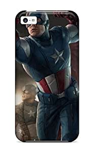 fenglinlinDurable Defender Case For iphone 6 4.7 inch Tpu Cover(avengers Poster )