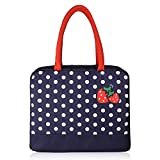 Best Lunch Bags For Ladies - VARANO Insulated Lunch Box - Lunch Bag Review