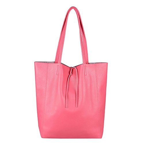 cm BxHxT OBC Rot 36x40x12 mano Corallo a Beautiful 36x40x12 36x40x12 Couture Only ca donna Rosso Borsa Cm Cm OwOqg6