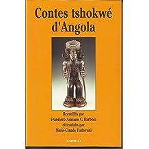 contes tshokwe d'angola