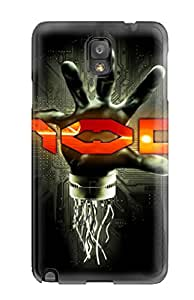 2376213K27251503 Snap On Case Cover Skin For Galaxy Note 3(logo)
