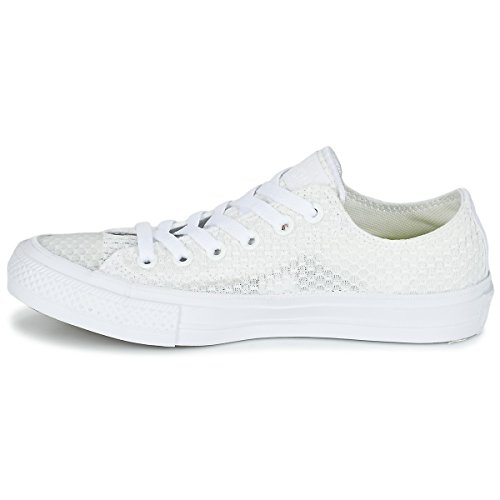 Ii white Star All Converse 155463c Chuck Taylor white an7HS