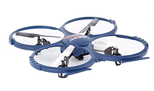 UDI RC Discovery 2 4GHz Quadcopter