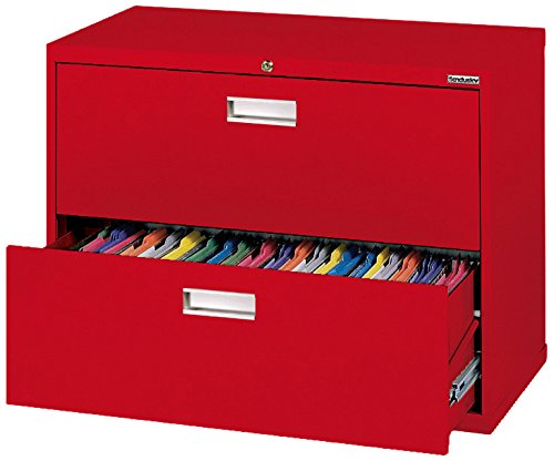 Drawer Lateral File - 9