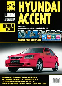 Hyundai Accent b & w photos of hands. by rem.2002 B (1.5) / Hyundai Accent ch/b foto ruk. po rem.2002 B(1.5) pdf