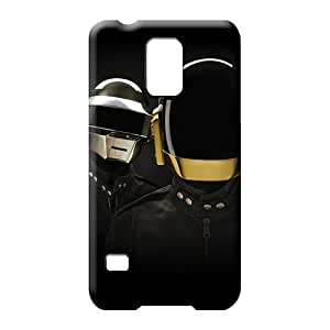 samsung galaxy s5 Eco Package Back Forever Collectibles phone cover skin electronic duo daft punk